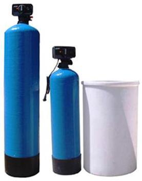 su yumuşatma S-4